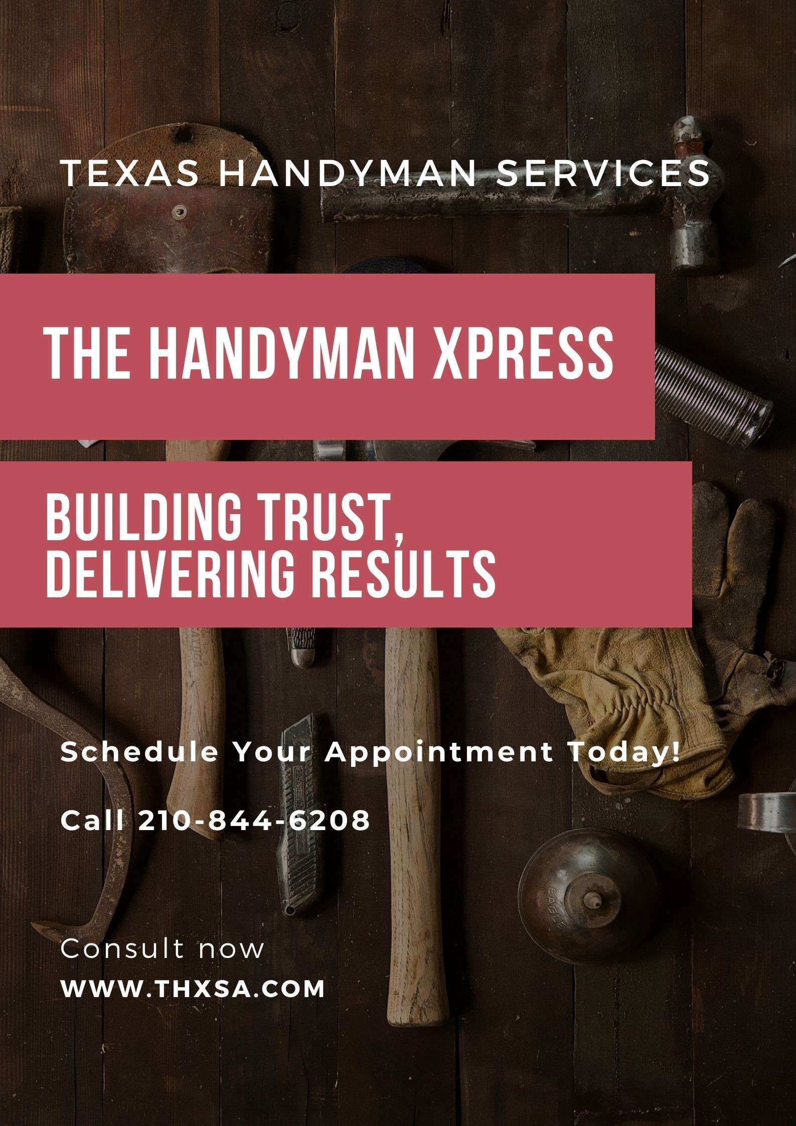 Texas Handyman Services