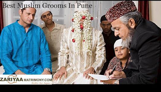 Muslim Matrimony Pune