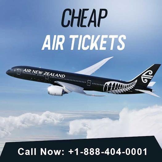 Air New Zealand Deals