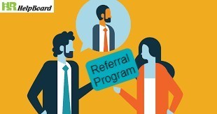 What is the Referral Programme?