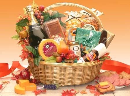 Thanksgiving Gourmet