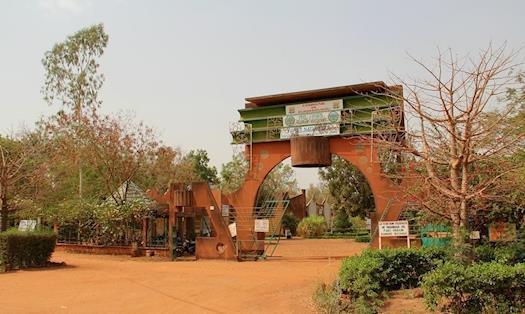 bangr weogo park