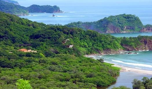Coastal Nicaragua