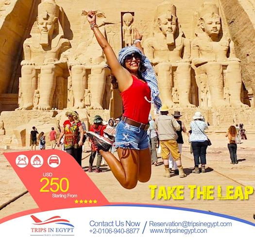 Breathtaking Egypt Tours Packages With Trips In Egypt
