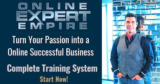 John Spencer Ellis Online Business Plan