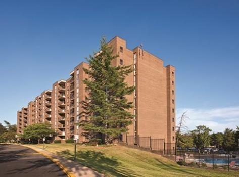 Ravensworth Apartments