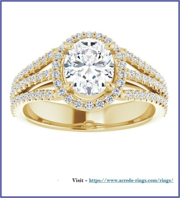 Diamond rings Denver