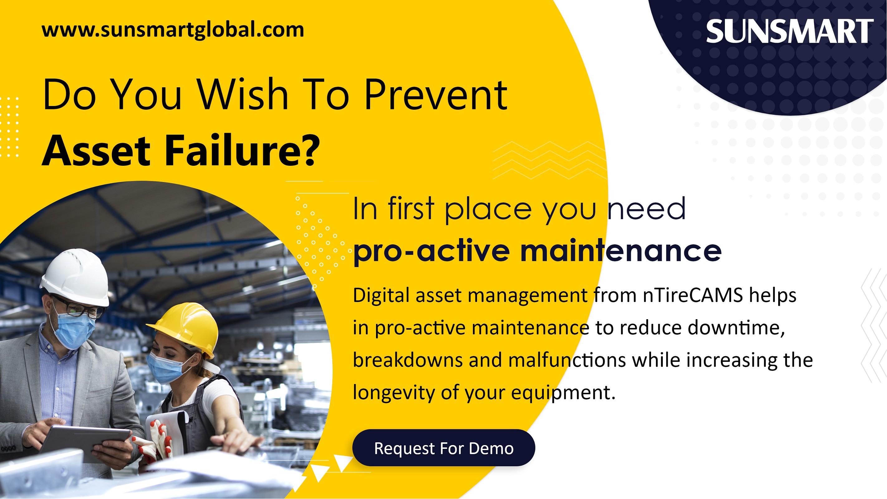 SunSmart Asset Management Software