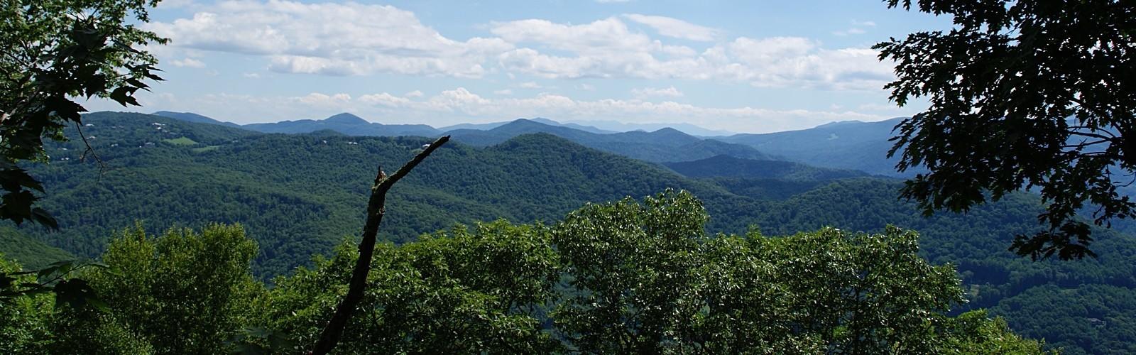 north carolina mountain real estate