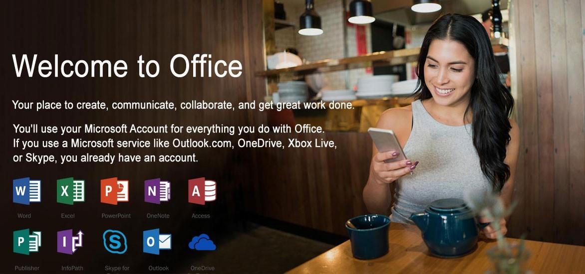 Office.com/setup – Install Office Setup on Windows/Mac – www.office.com/setup