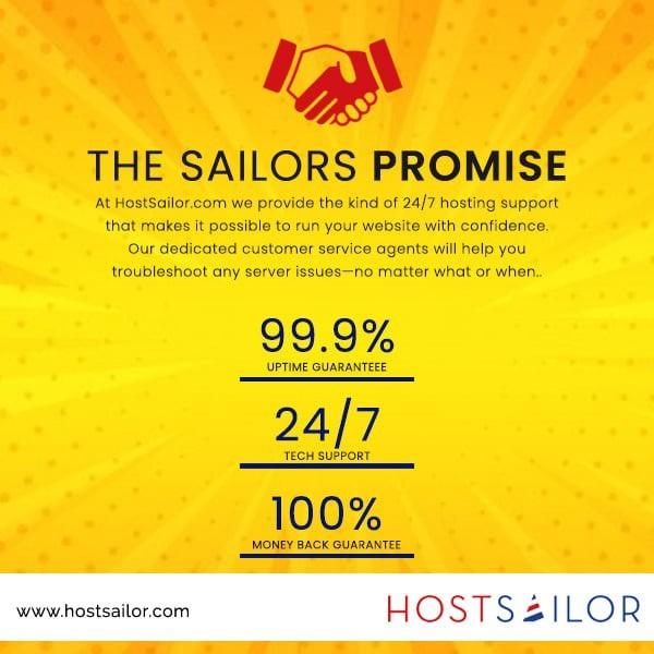 Dedicated, Managed, VPS & Shared Hosting | HostSailor