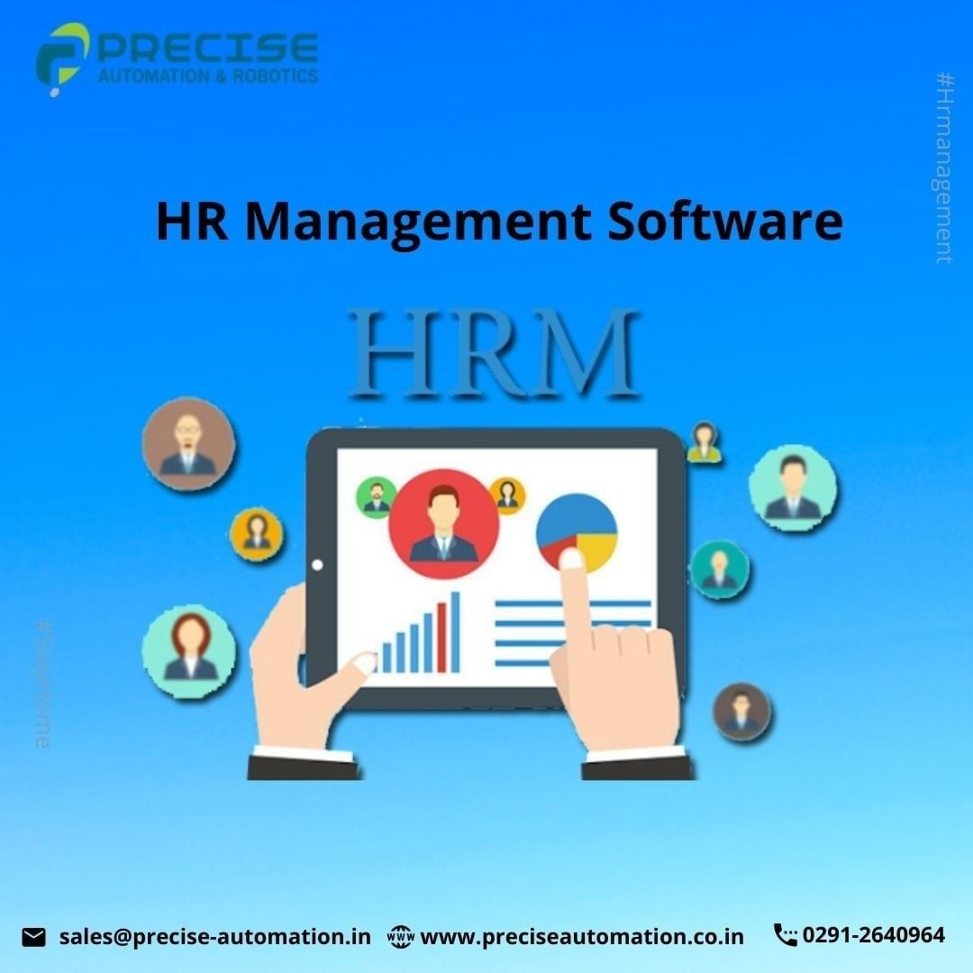 Precise HR Management Software
