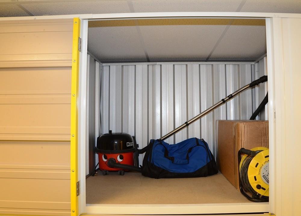 Brighton_Locker storage Unit