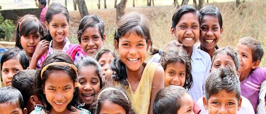 Homeless Children and People-Smile India Trust