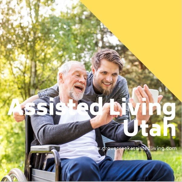 Grove Creek Assisted Living