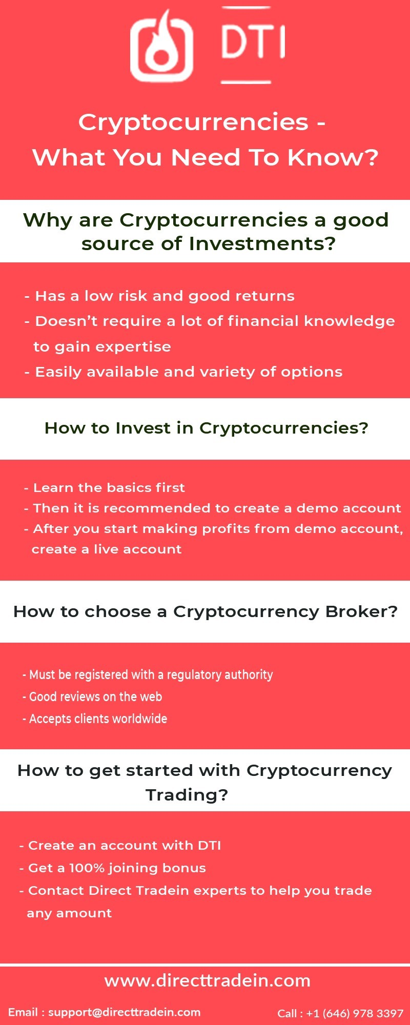 Invest in Cryptocurrency and Get incredible Returns