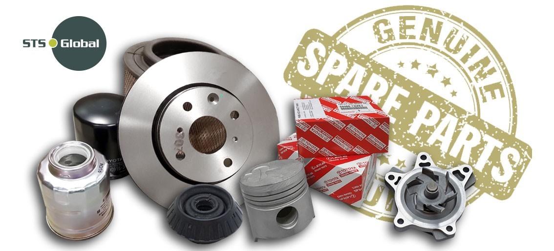 Genuine Spare Parts