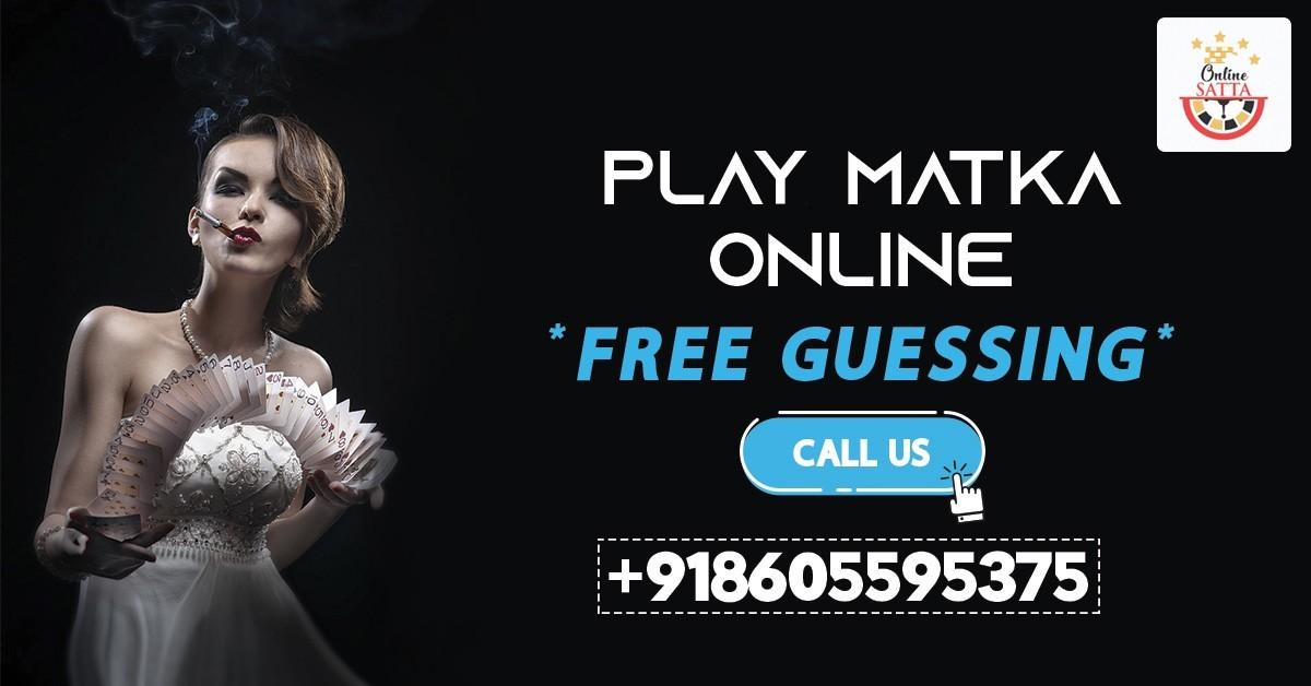 Play Online Kalyan Matka | OnlineSatta Kalyan Bazar