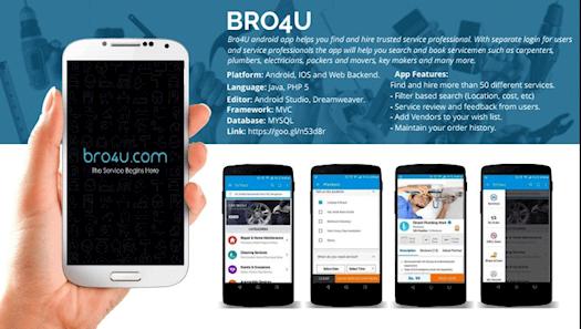 Mobile App Development Services Uganda