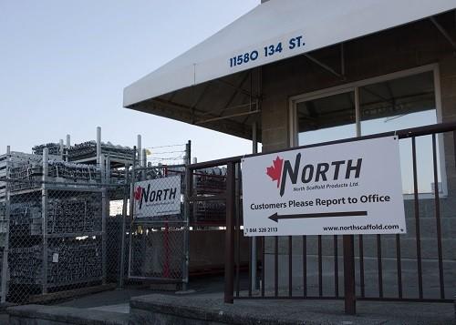 North Scaffold Products Ltd.