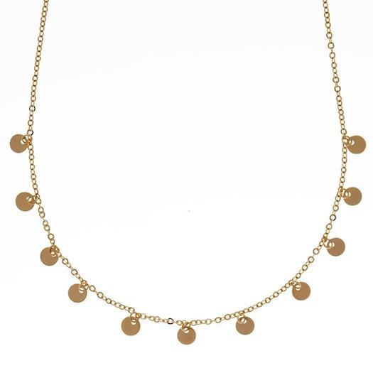 Bella Necklace for Women Online