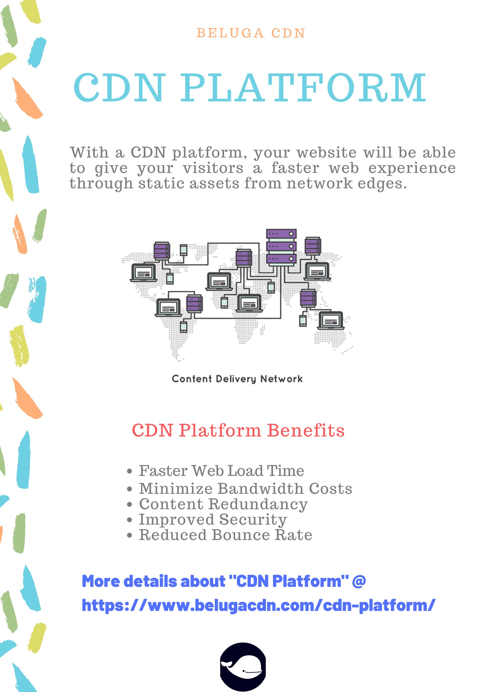 What is a CDN Platform?