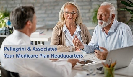 Medicare Marketing Agency