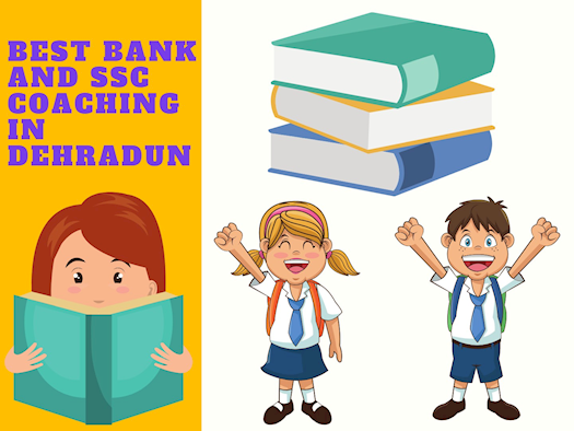 Best Bank and SSC Coaching in Dehradun | Options Coaching Academy