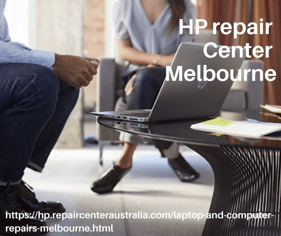 HP repair Melbourne | Australia