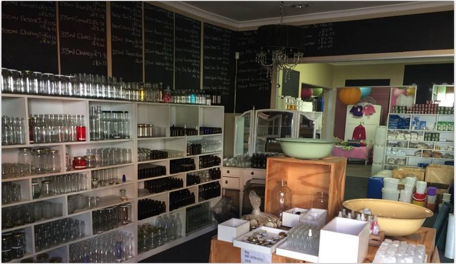 Bottles supplier south Africa