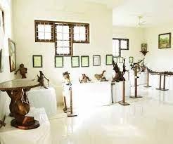 Unexplored Wonder In Kumarakom | Bay Island Driftwood Museum