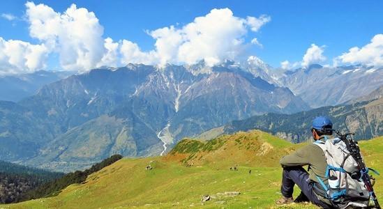 Bhrigu Lake Trek – Trek in Himachal   Trekveda