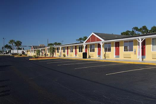 Hotel in Punta Gorda Florida