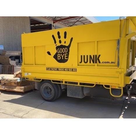 Goodbye Junk - Rubbish Removal Sydney