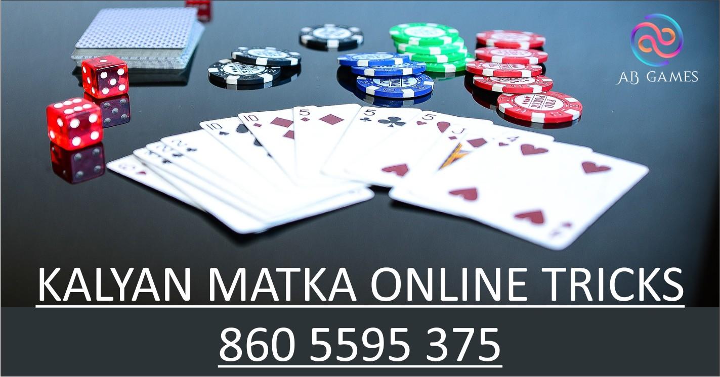 Online Kalyan Matka Result | Play MatkaOnline | KalyanMatka