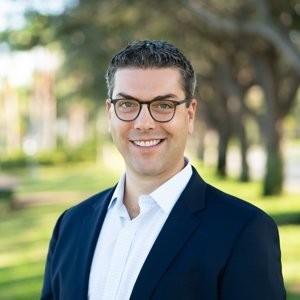 Jeremy Olsher - Founding Principal