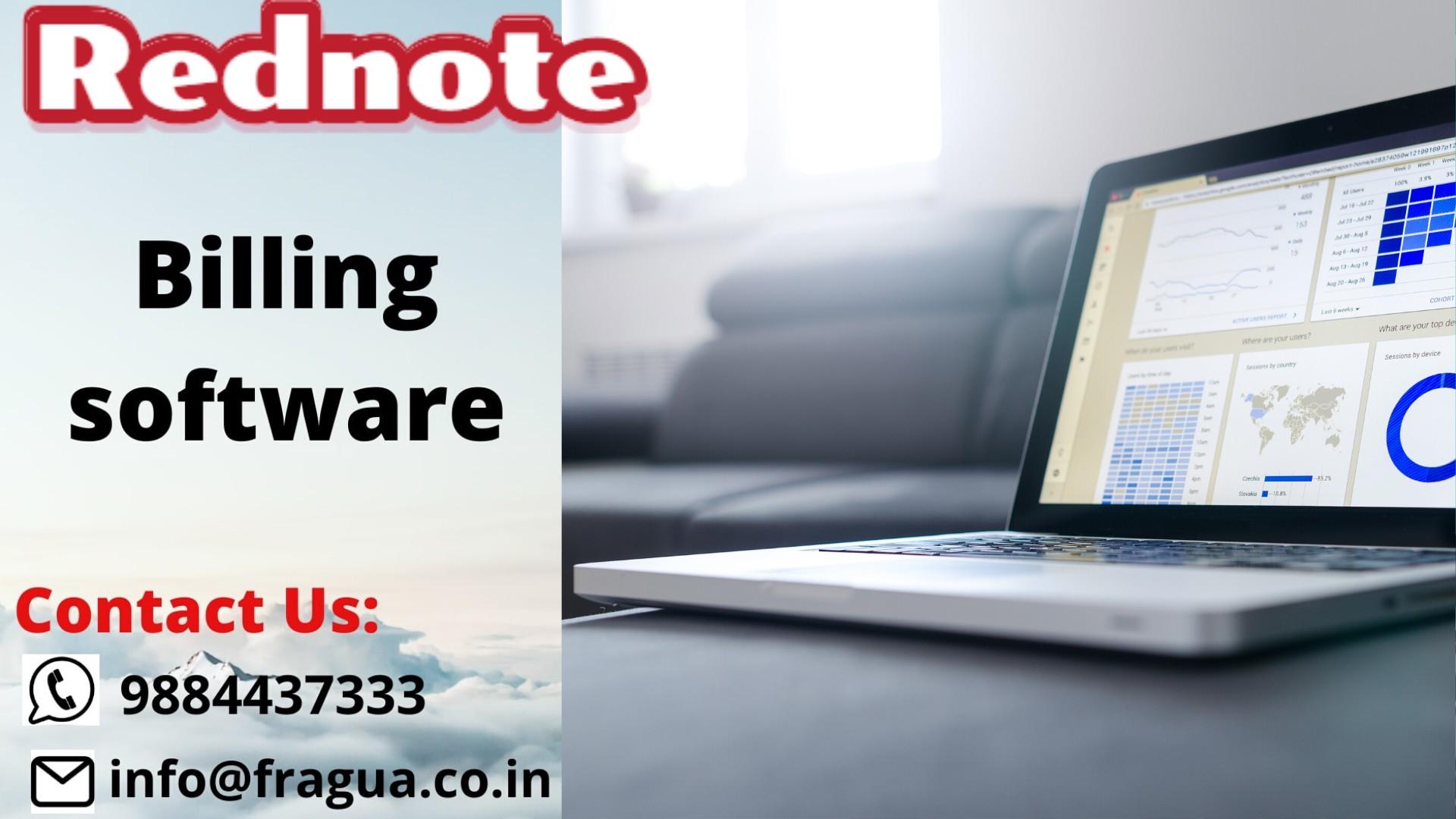 Billing software in chennai