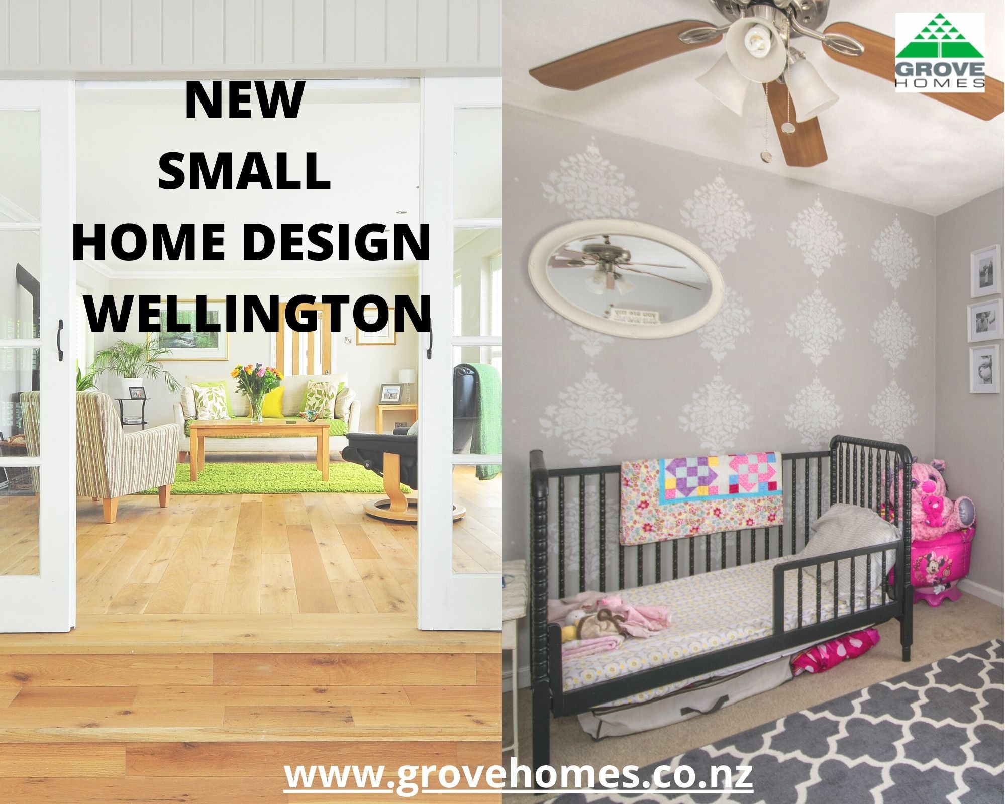 new small home design wellington