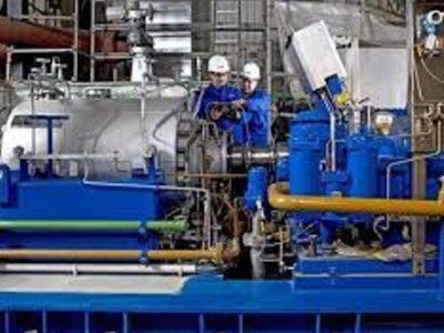 Sewage Treatment Plant Service in India   STP Installation Services