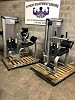Fitness Empire Machine Equipment