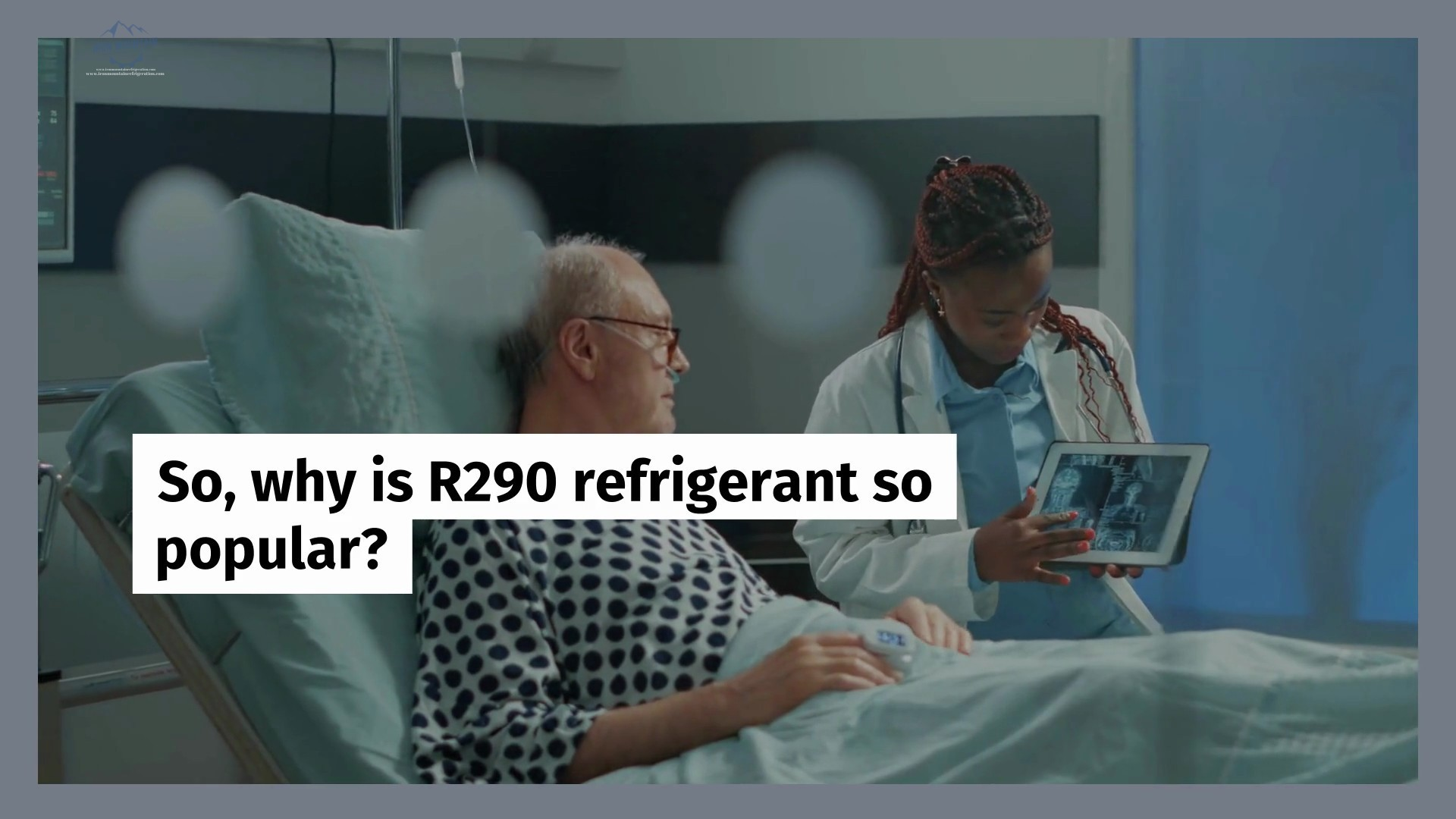 Why R290 Refrigerant is the Better Choice