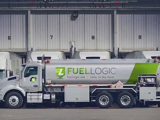 Diesel Delivery