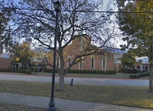 Frisco First Baptist Church