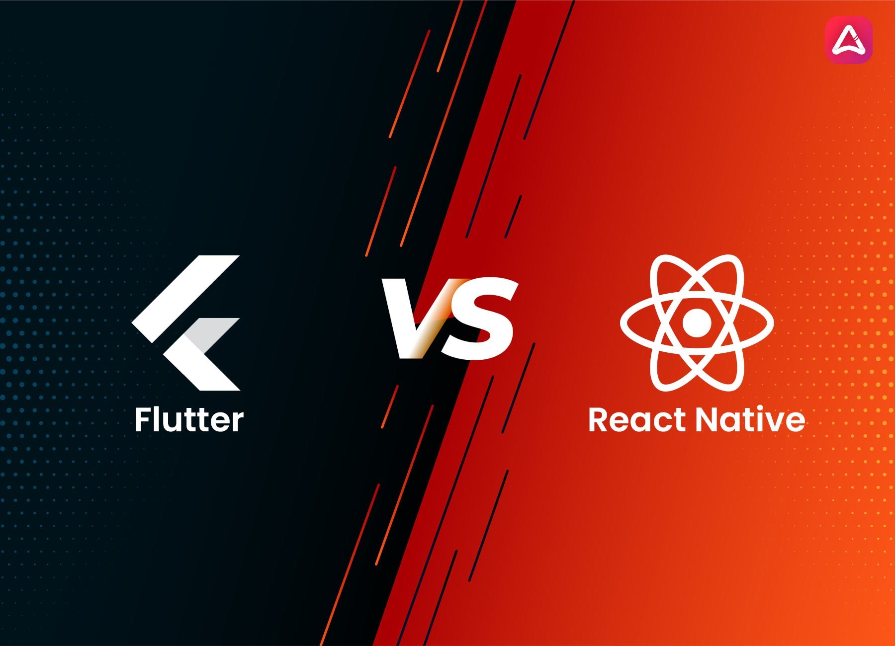 Flutter & React Native