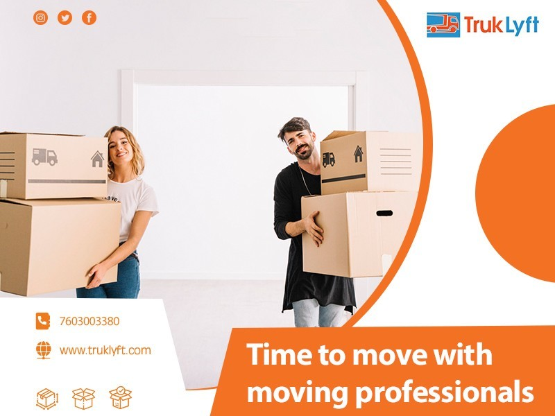 Connect With The Best Moving Companies In Oceanside, CA
