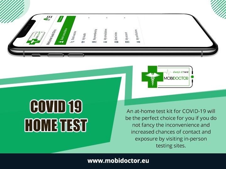Covid 19 Home Test