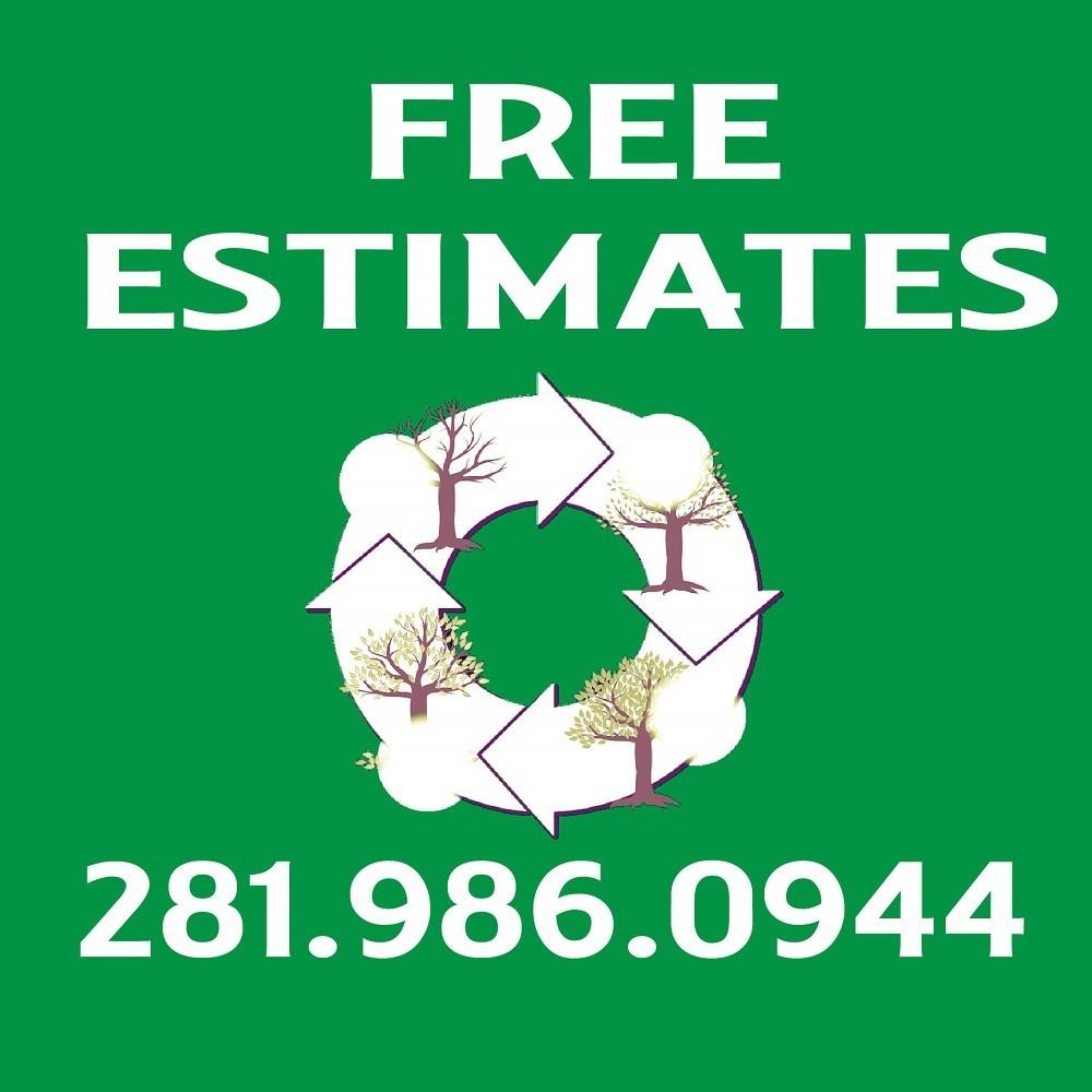 Tree Trimming Service Houston