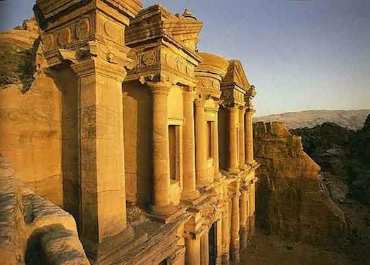 Amman Day Trip