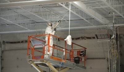 Cincinnati Commercial Painting Contractors