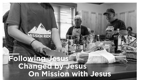 Mission Ridge Church